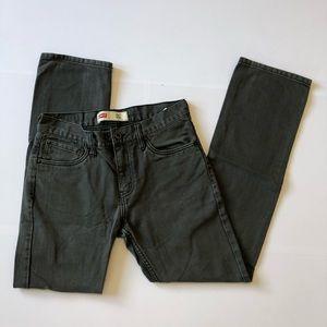 5/$25 Men's Levi's 511 Slim Pants